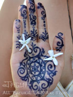Allnatural Jagua Henna Compare Similarities And Differences San